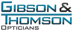 gibson and thomson opticians